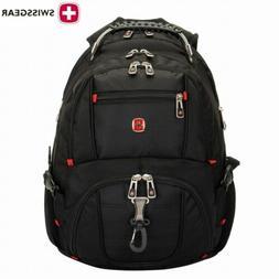 "15.6"" Original Waterproof Swiss Gear Travel Bag Macbook lapt"