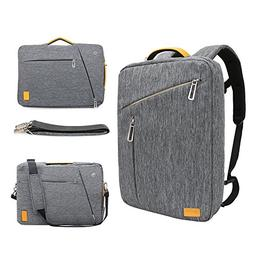 15 Inch Convertible Laptop Backpack - WIWU Multi Functional