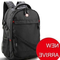 15.6 17inch Swiss Gear Computer Backpack Business Travel Lap