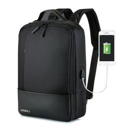 "15.6"" Men Women Anti-theft Laptop Backpack Waterproof School"