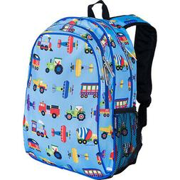 Wildkin 15 Inch Backpack 15 Colors Everyday Backpack NEW