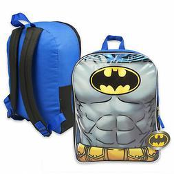 15 inch backpack black