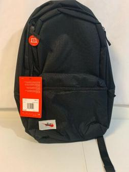 NIKE 15 Inch BACKPACK cK0961-010 - BLACK  Kids Youth Bookbag