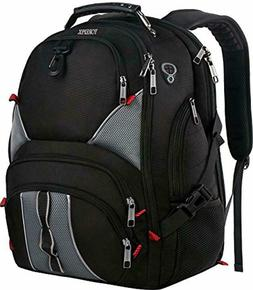 17 Inch Laptop Backpack, Extra Large Travel Backpacks for Me