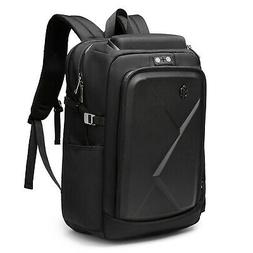 17 inch Laptop Backpack Mens Womens Anti-Theft Waterproof Ou