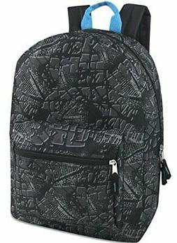 "17"" Trailmaker Backpack Bookbag - graphic 4614, Graphic 4614"