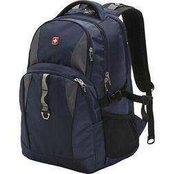 "SwissGear Travel Gear 18.5"" Laptop Backpack 6681 Business &"