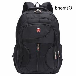 2018 Men's Business Nylon <font><b>Backpacks</b></font> 15 I