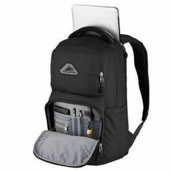 High Sierra 22L Everyday Backpack, BRAND NEW with tags Black