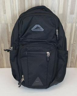 "High Sierra 22L Everyday Backpack - Holds 15"" Laptop New WIT"