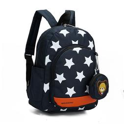 24x10x28cm Children Star Bag <font><b>Kids</b></font> Baby S