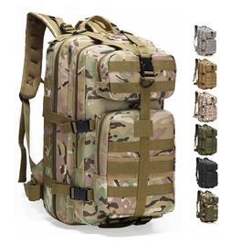 30L Outdoor Travel Military Tactical Camping Hiking Trekking