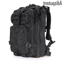 Adisputent 3P Waterproof Casual <font><b>Backpack</b></font>