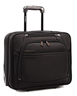 Samsonite Pro 4 DLX Mobile Office PFT, Black, One Size