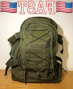 ARMYCAMOUSA 40L  64 L Outdoor 3 Day Expandable Tactical Mili