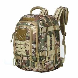 ARMYCAMOUSA 40L 64 L Outdoor 3 Day Expandable Tactical Milit