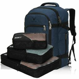 Hynes Eagle 40L Flight Approved Carry on Backpack 20.1'' x 1