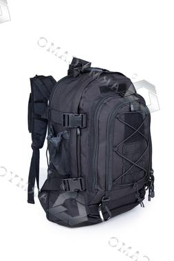 40L Outdoor Expandable Tactical Backpack Military Sport Camp