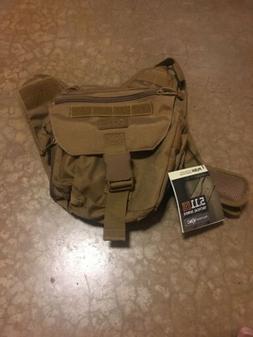 5.11  511 Tactical PUSH Pack Carry Strap Gear Bag Flat Dark