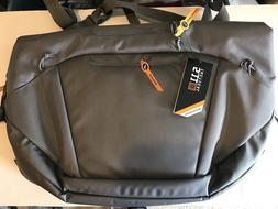 5.11 Covert Box Messenger, Tactical Backpack, Laptop, Storm