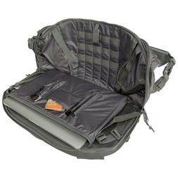 5.11 Covert Box Messenger, Tactical Backpack, Laptop,  56320