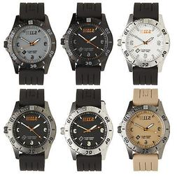 5.11 Men's Military Tactical Sentinel Watch, Water Resistant