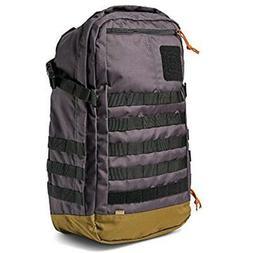5.11 Rapid Origin Backpack Laptop Sleeve, Hydration Pocket,