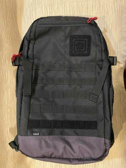 5.11 Rapid Origin Tactical Backpack 25L with Laptop Sleeve