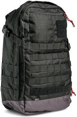 5.11 Rapid Origin Tactical Backpack with Laptop Sleeve, Hydr