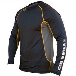 5.11 Reversible Tactical Long Sleeve ABR Base Layer Shirt Al