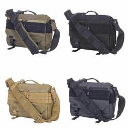 5.11 RUSH Delivery MIKE Tactical Messenger Bag, Small, Style