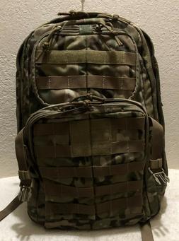 5.11 RUSH24 2.0 Multicam Backpack 37L