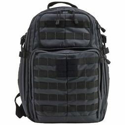 5.11 RUSH24 Tactical Backpack, Medium, Style 58601, Double T