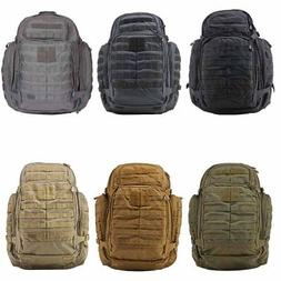 5.11 RUSH72 Tactical Backpack, Large, 55 Liter, MOLLE, Style