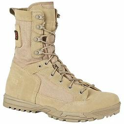 5.11 Tactical 12320120 Skyweight Rapid Dry Boots, Coyote Bro