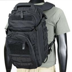 5.11 Tactical All Hazards Nitro Backpack - Black