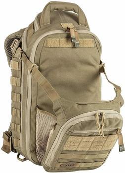 5.11 Tactical All Hazards Nitro Backpack - Sandstone
