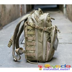 5.11 Tactical Backpack- All Hazards Nitro - Sand Stone- New