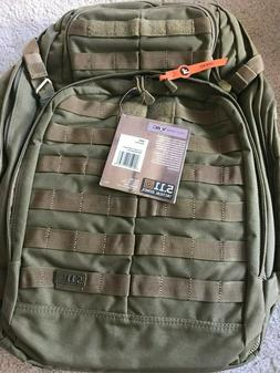 5.11 Tactical Backpack Rush 72-SANDSTONE-New With Tag-Priori