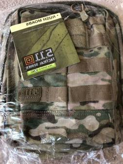 5.11 Tactical Backpack-Rush Moab 6-Multicam-New With Tag