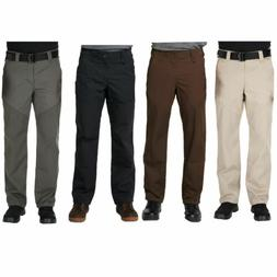 5.11 Tactical Men's Stonecutter Pants, Stain Resistant, Styl