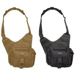 5.11 Tactical Push Pack Shoulder - 2 Colors - Black or Flat