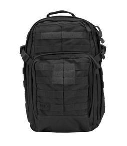 5.11 Tactical Rush 12 backpack Military Hiking pack bag - Bl