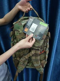 5.11 Tactical Rush 12 backpack Military Hiking Pack Bag- Mul