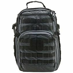 5.11 Tactical Rush 12 EDC Tactical Backpack, Double Tap