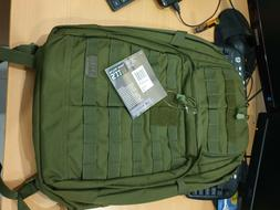 5.11 Tactical Rush 24 backpack Military Hiking pack bag - Ta