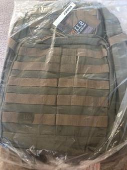 5.11 Tactical Rush 24 backpack Sandstone Color - New with Ta