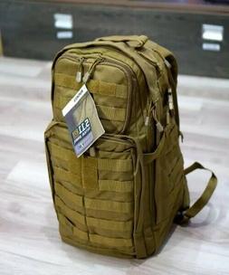5.11 Tactical Rush 24 Gear Bag Backpack - Flat Dark Earth FD