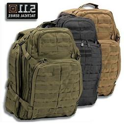 5.11 Tactical Rush 72 3-Day Backpack, 5 Colors - 58602