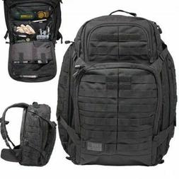 5.11 Tactical Rush 72 backpack pack - Black - New with tag